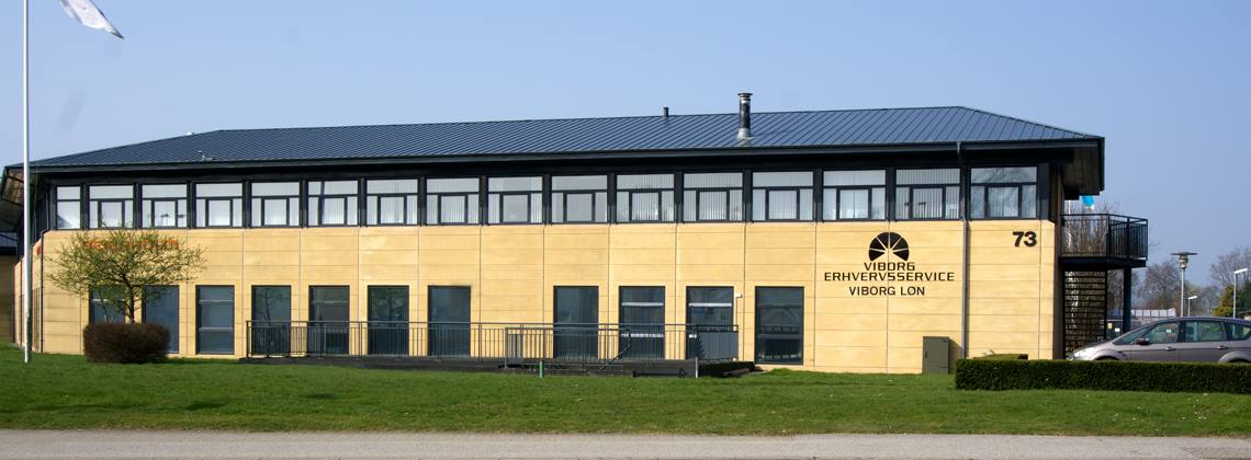 Viborg Erhvervsservice Domicil